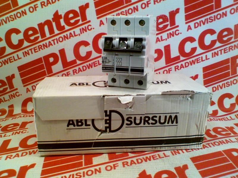 ABL SURSUM 3GU2