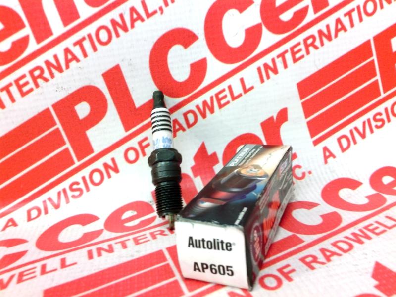 AUTOLITE GLOW PLUGS AP605
