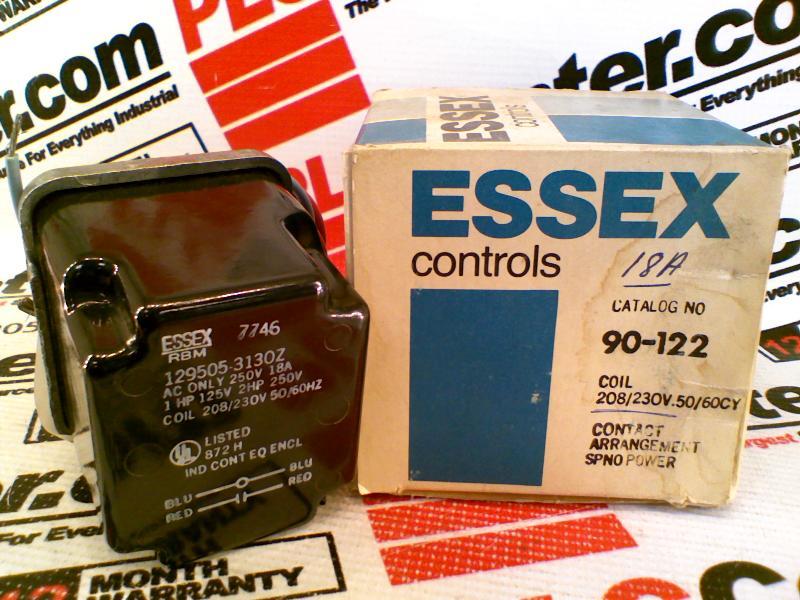 ESSEX 90-122
