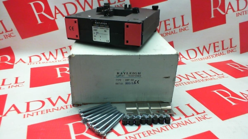 RAYLEIGH INSTRUMENTS DBP-58-500/5A
