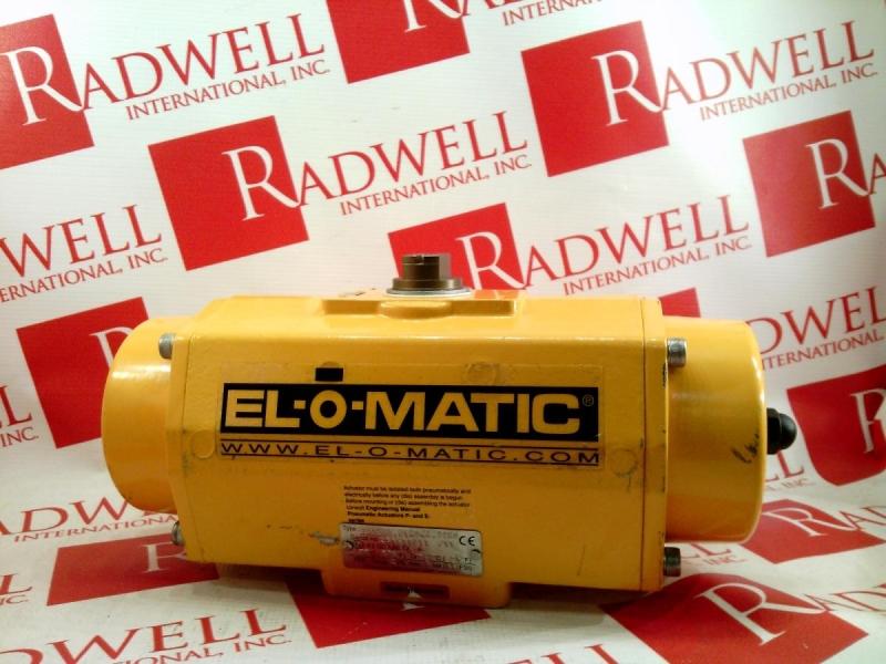 EL-O-MATIC ES0200.U1A04A.22K0