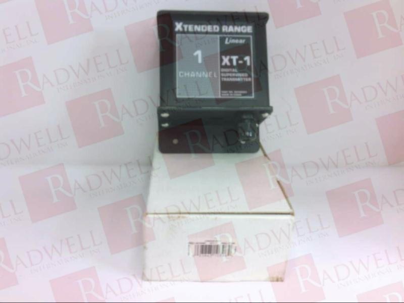 LINEAR SECURITY & CONTROL SST00083
