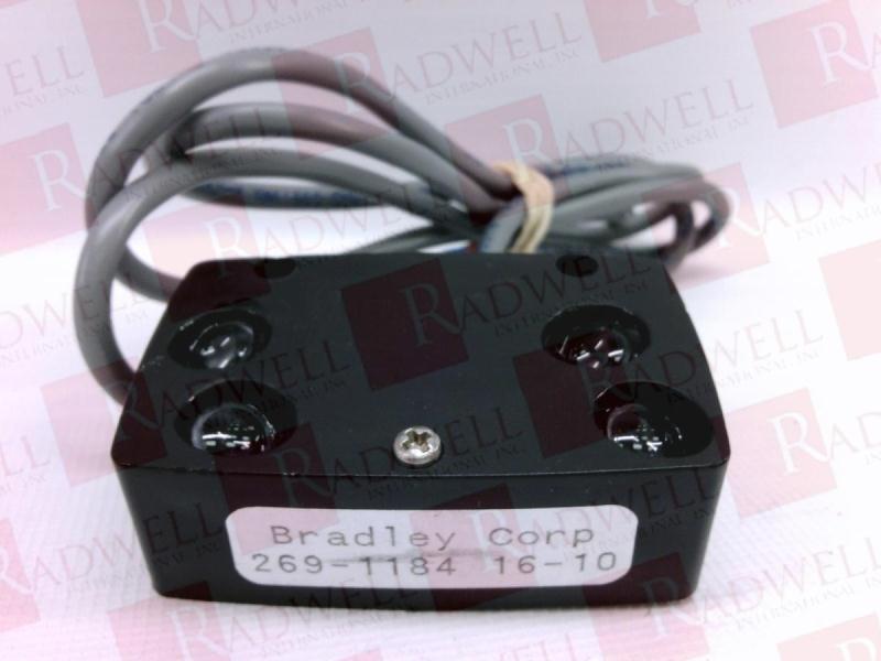 BRADLEY 2691184