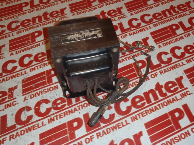 ACME ELECTRIC TA8131