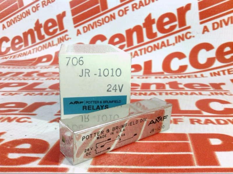 ADC FIBERMUX JR-1010
