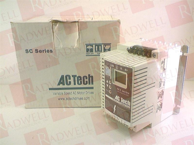 AC TECHNOLOGY SL230S