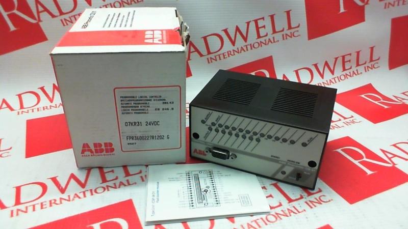 ABB FPR3600227R1202