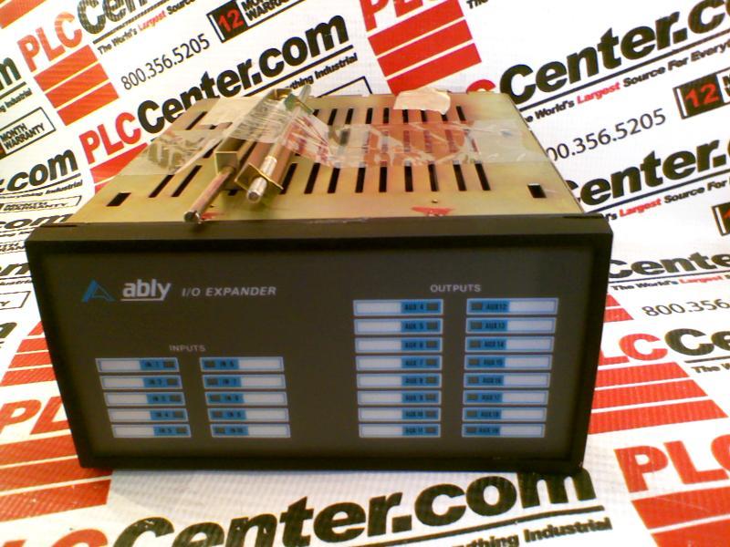 ABLY A3F03002