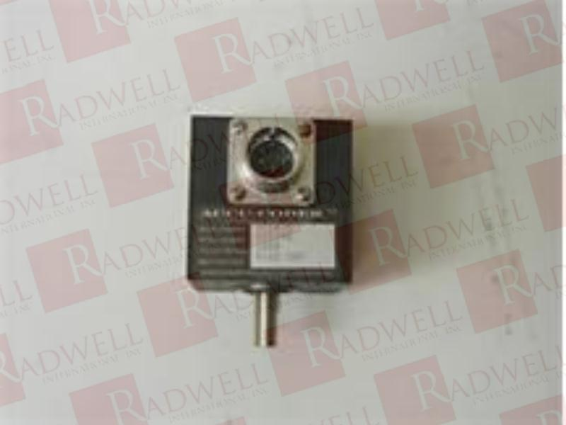 ACCU CODER 716-2500-HV-S-6-S-S-N