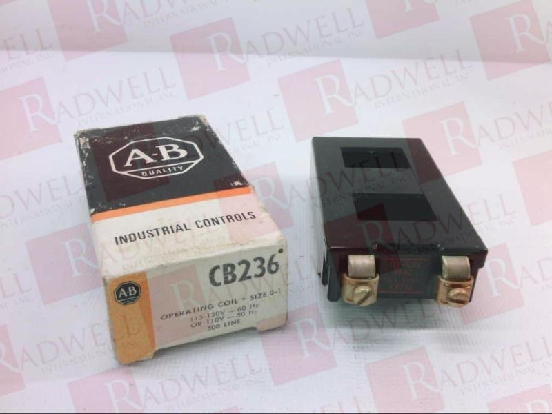 ALLEN BRADLEY CB-236