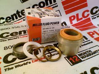 MILLER FLUID POWER 051-KR014-100