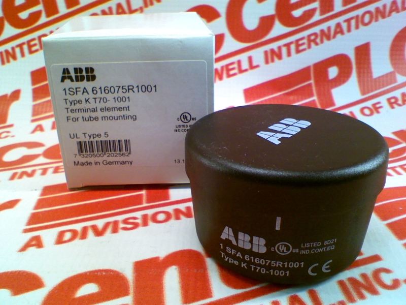 ABB 1-SFA-616-075-R-1001