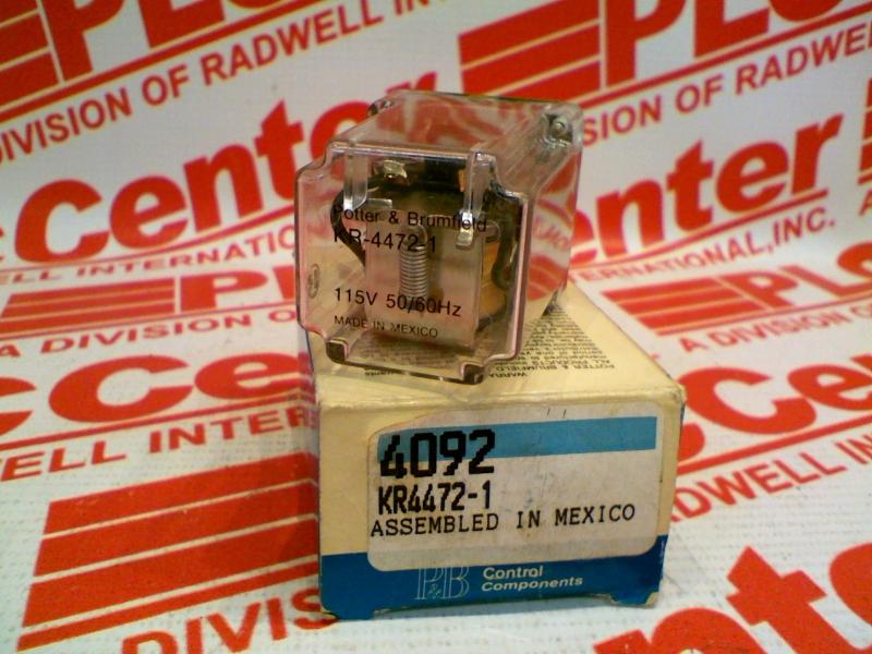 ADC FIBERMUX KR-4472-1