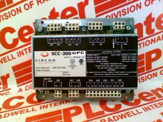 EFFICIENT BUILDING AUTOMATION SCC-300-GPC