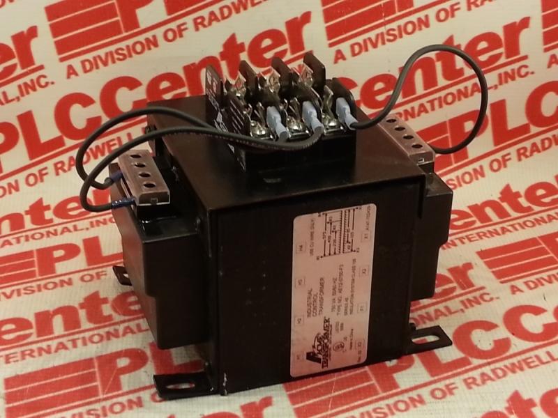 ACME ELECTRIC AE12-0750-F3