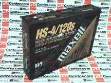 MAXELL HS-4/120S