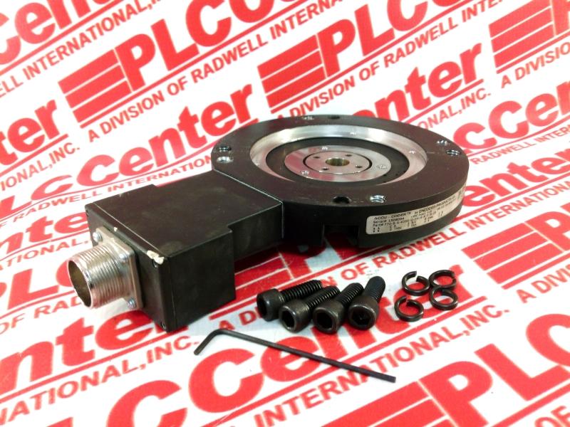 ACCU CODER 770-B-S-4096-Q-HV-A-X-Y-N-CE