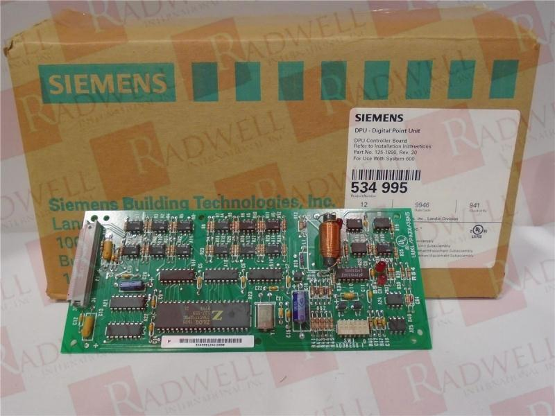 SIEMENS 534-995