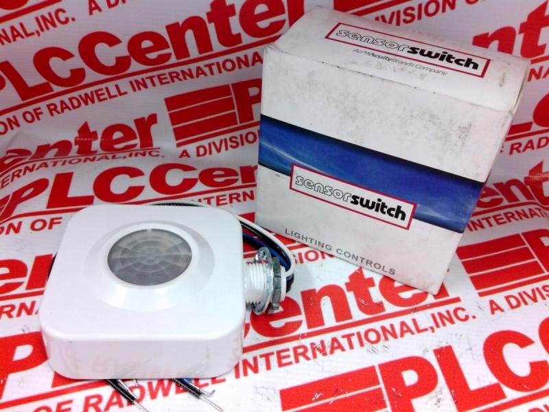 ACUITY CONTROLS CMRB-6-480