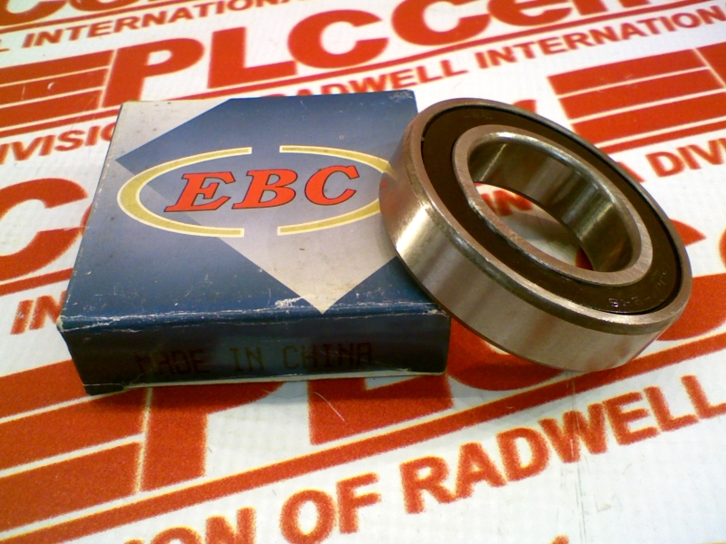 EBC 6007-2RS