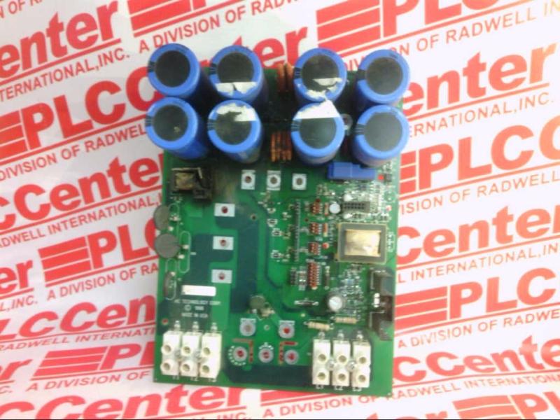 AC TECHNOLOGY 9939-211-E
