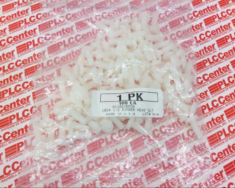 MICRO PLASTICS 011024B050