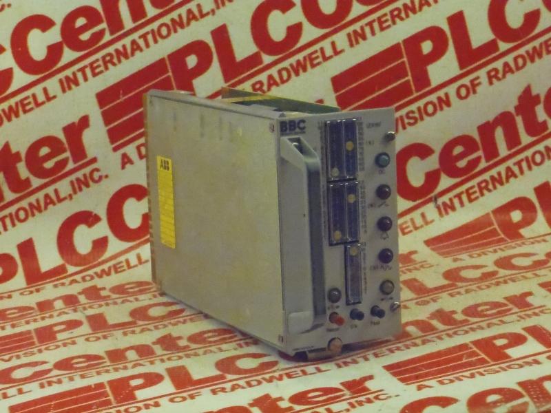 ABB IEC-255-CL-III