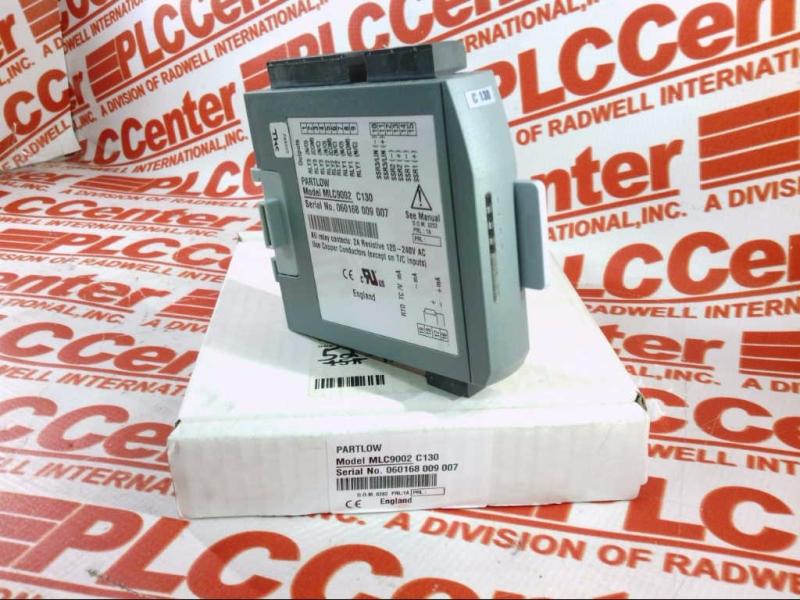 PARTLOW MLC9002-C130