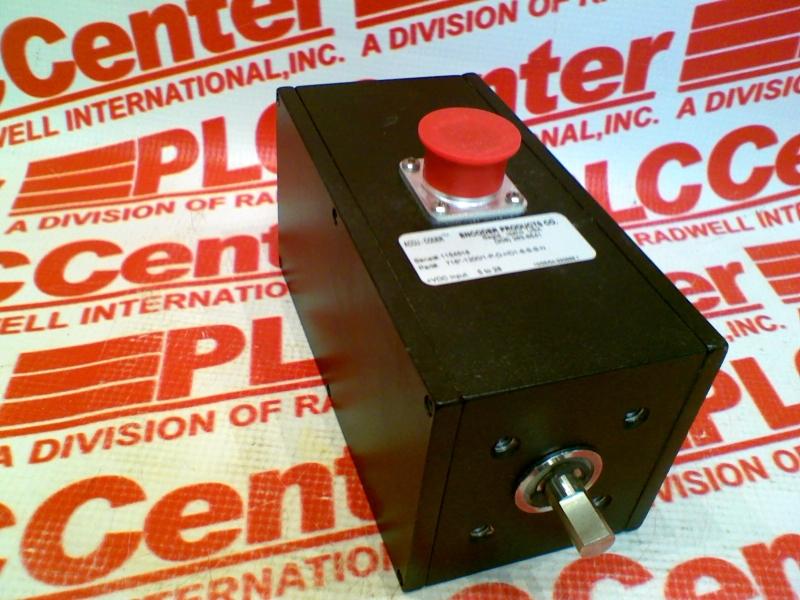ACCU CODER 716-1200-1-P-O-HD1-6-S-S-N