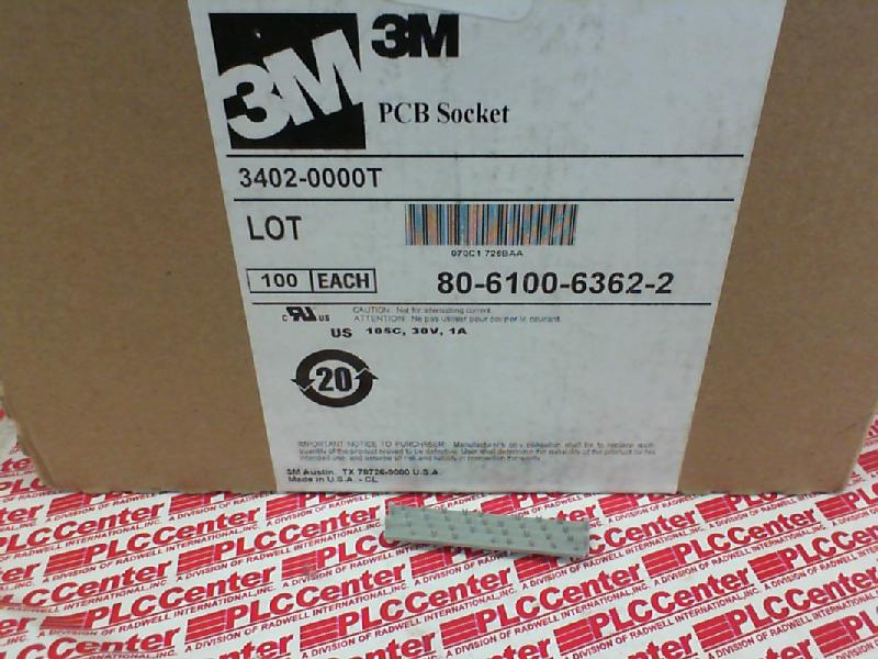3M HOME & COMMERCIAL CARE 3402-0000-T