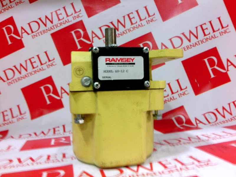 THERMO RAMSEY 003968