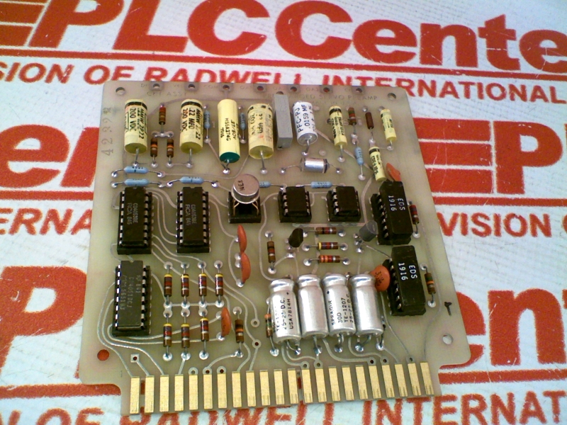 ELECTRO SCIENTIFIC INDUSTRIES 42328