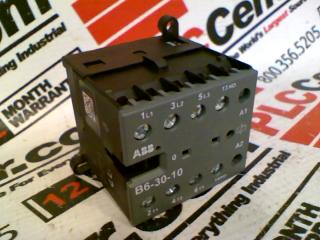 ABB B6-30-10-02