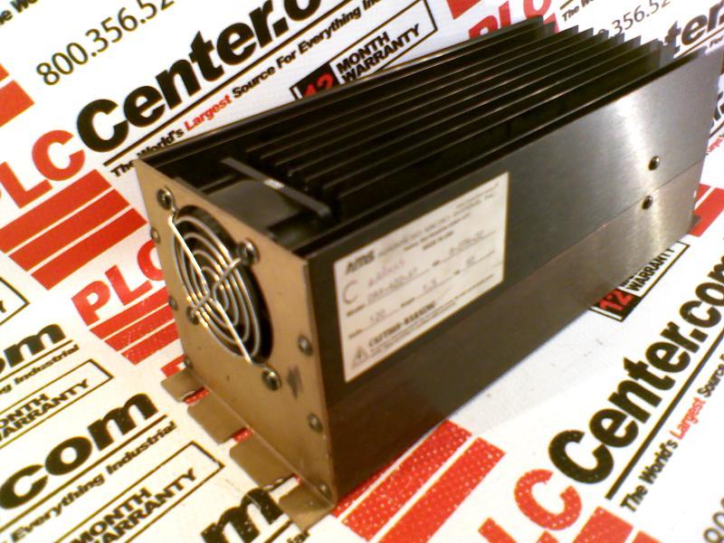 ADVANCED MICRO SYSTEMS DAX-422-XT