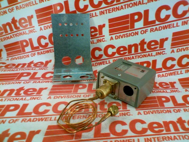 JOHNSON CONTROLS P70AA-118C