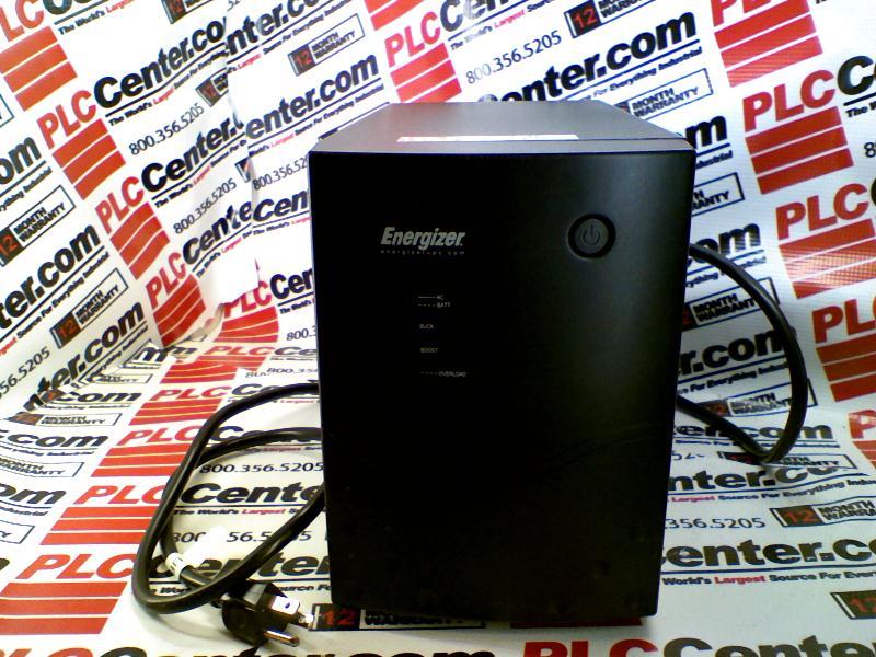 ENERGIZER ER-PRO1000