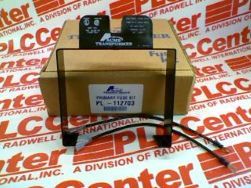 ACME ELECTRIC PL-112703