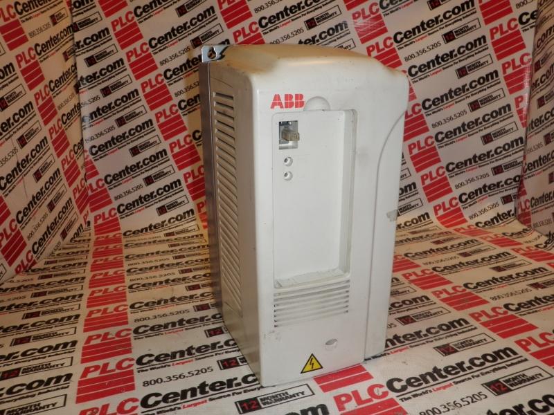 ABB ACS800-U1-0006-5-L502-L503-N660