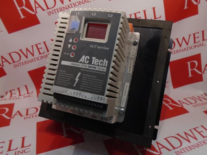AC TECHNOLOGY SF450F