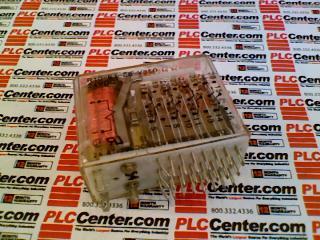 ADC FIBERMUX R10-E1-Z8-V350-24VDC