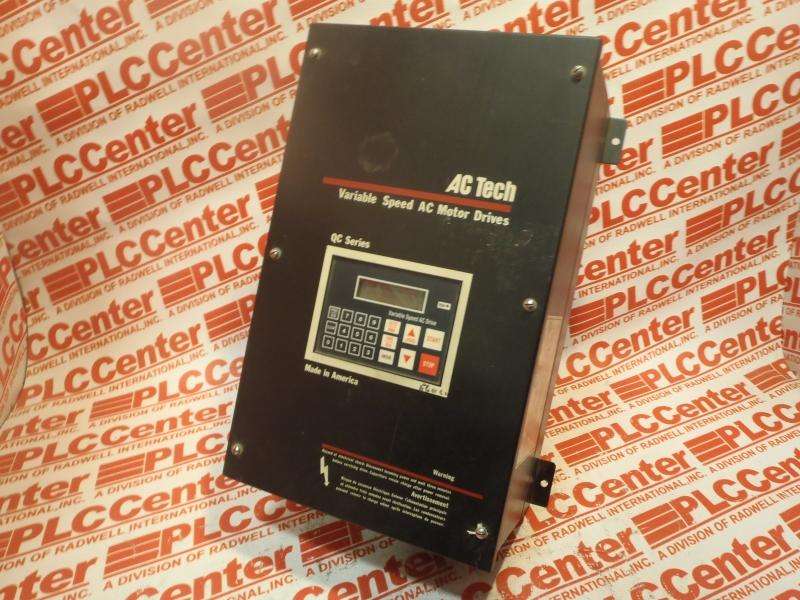 AC TECHNOLOGY Q22005C