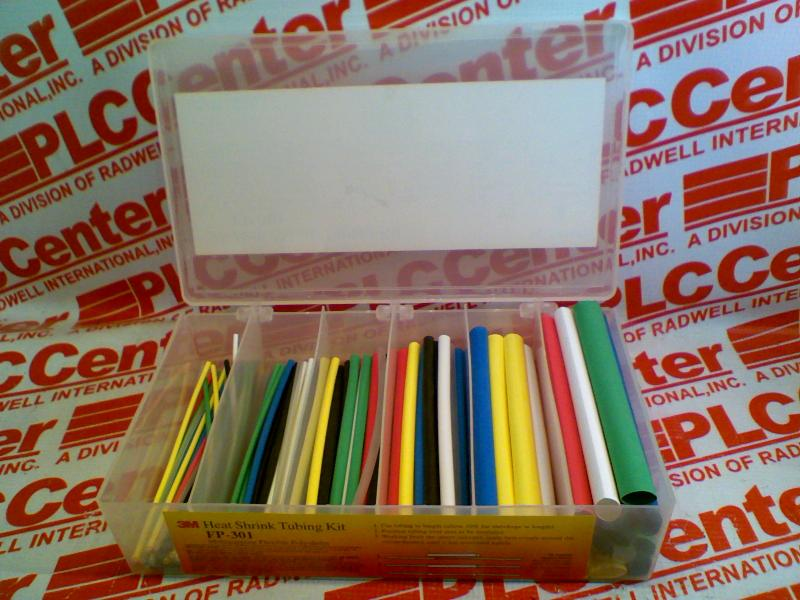 3M FP-301-COLOR-ASSORTMENT