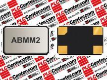 ABRACON ABMM2196608MHZE2