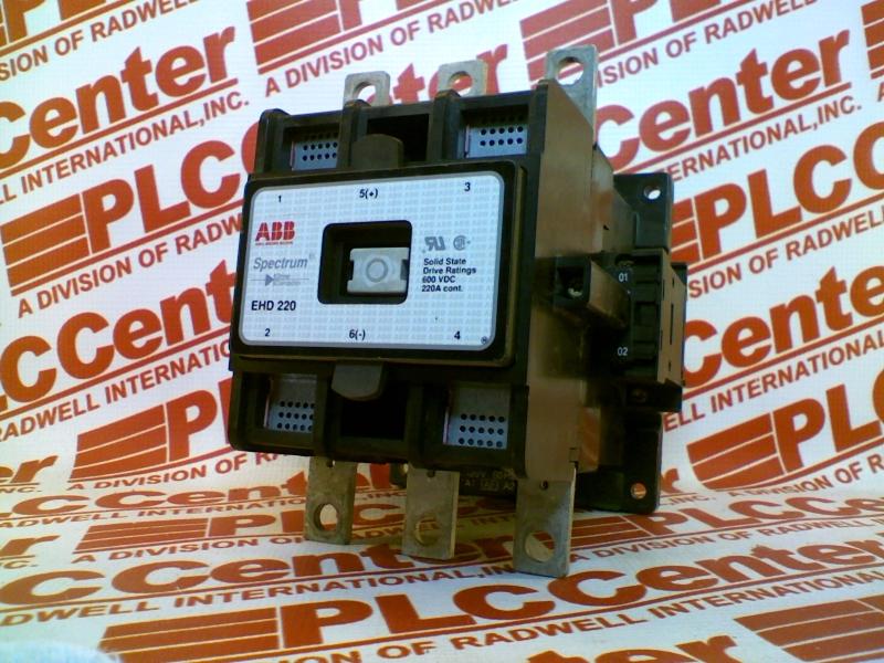 ABB EHD220C-1L11