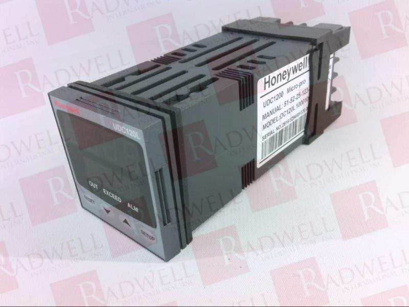 HONEYWELL DC120L-1000-1000