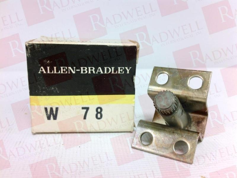 ALLEN BRADLEY W78