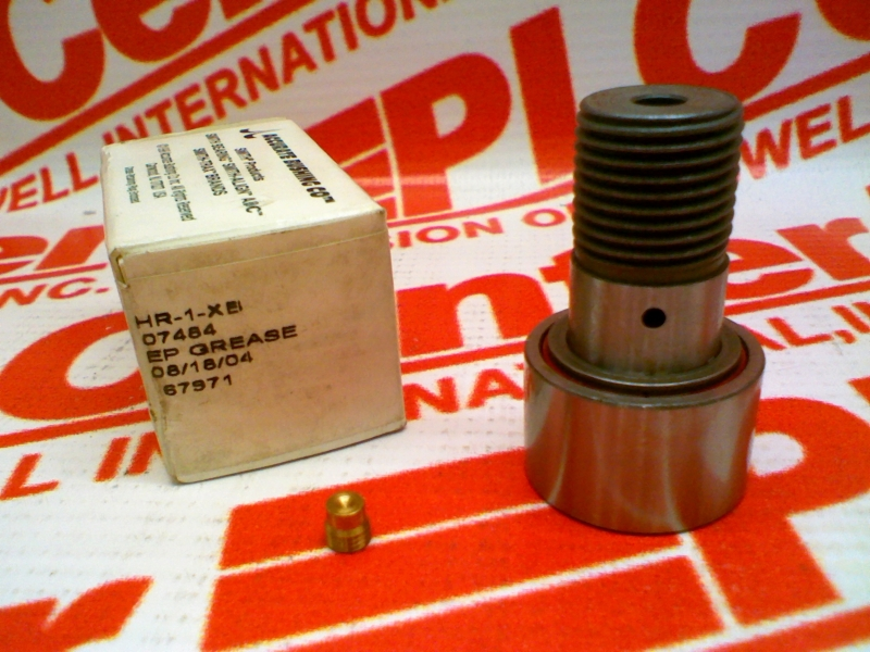 ACCURATE BUSHING HR-1-XB
