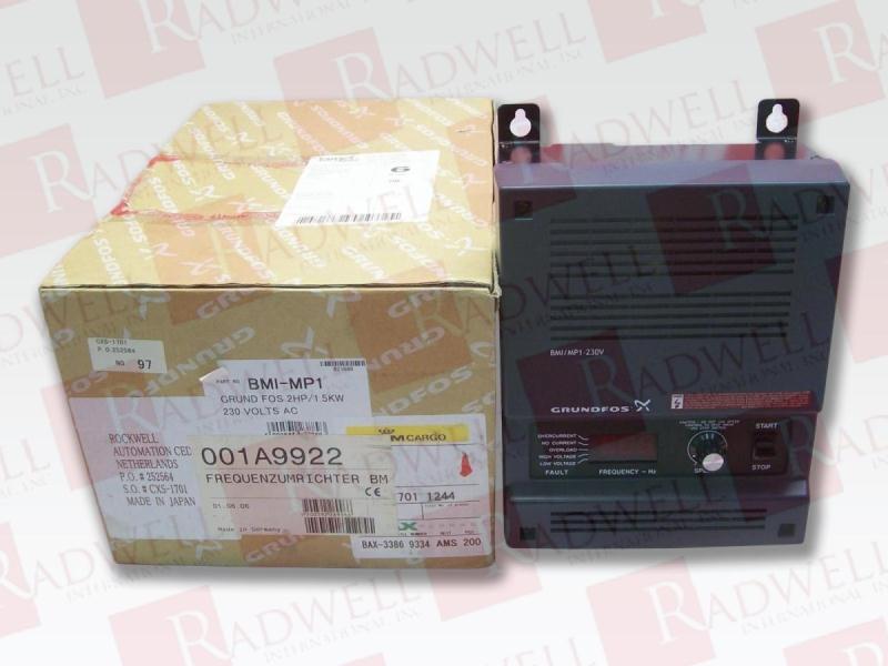 ABB BMI-MP1-230V
