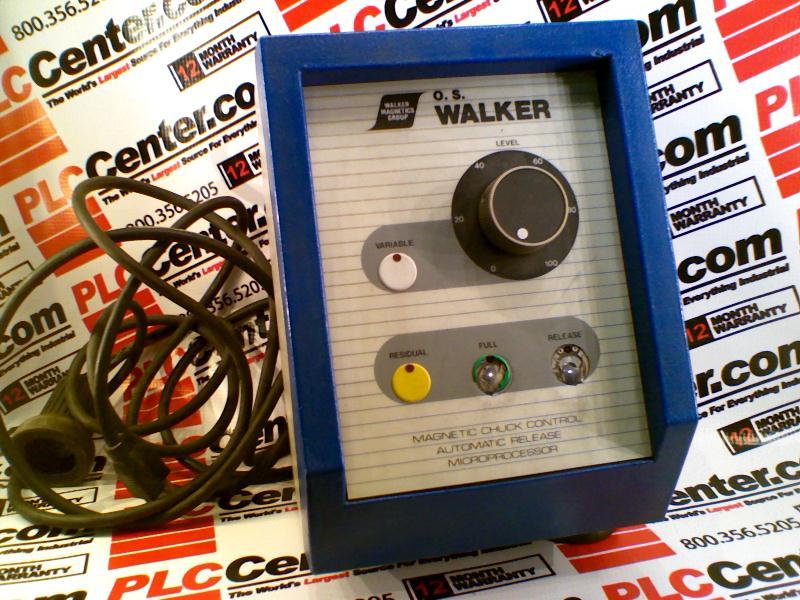OS WALKER CO DXM-9378