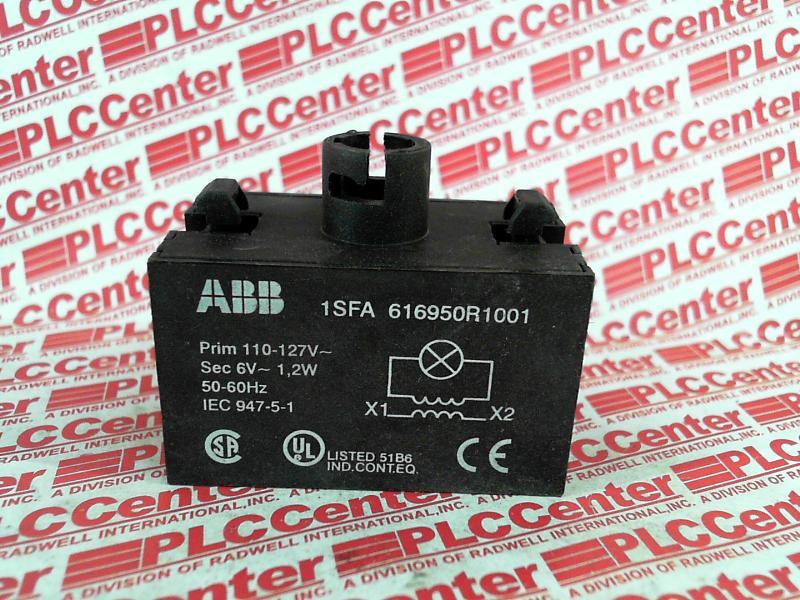 ABB 1SFA-616950R1001
